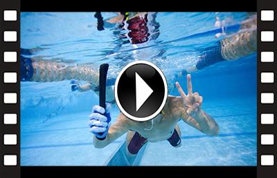 hokej pod wodą